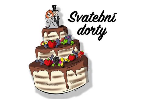 Míša Hronová a mazané dorty